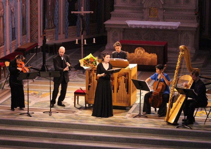 Ensemble La Fenice Festival de Lanvellec