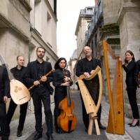 Les Musisiciens de Saint-Julien