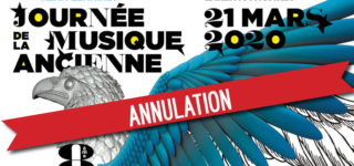 Annulation JEMA 2020
