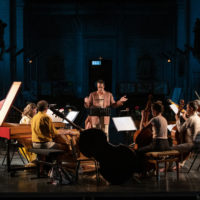 Les Traversées Baroque, 34e festival de Lanvellec et du Trégor