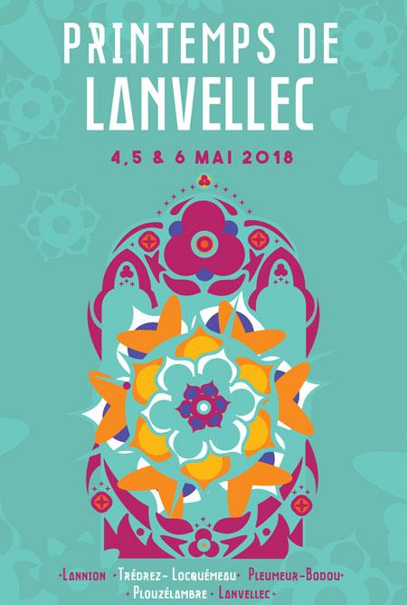 Printemps de Lanvellec 2018
