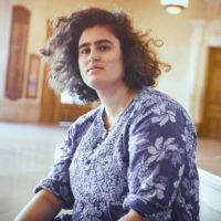 Lillian Gordis Printemps de Lanvellec 2018