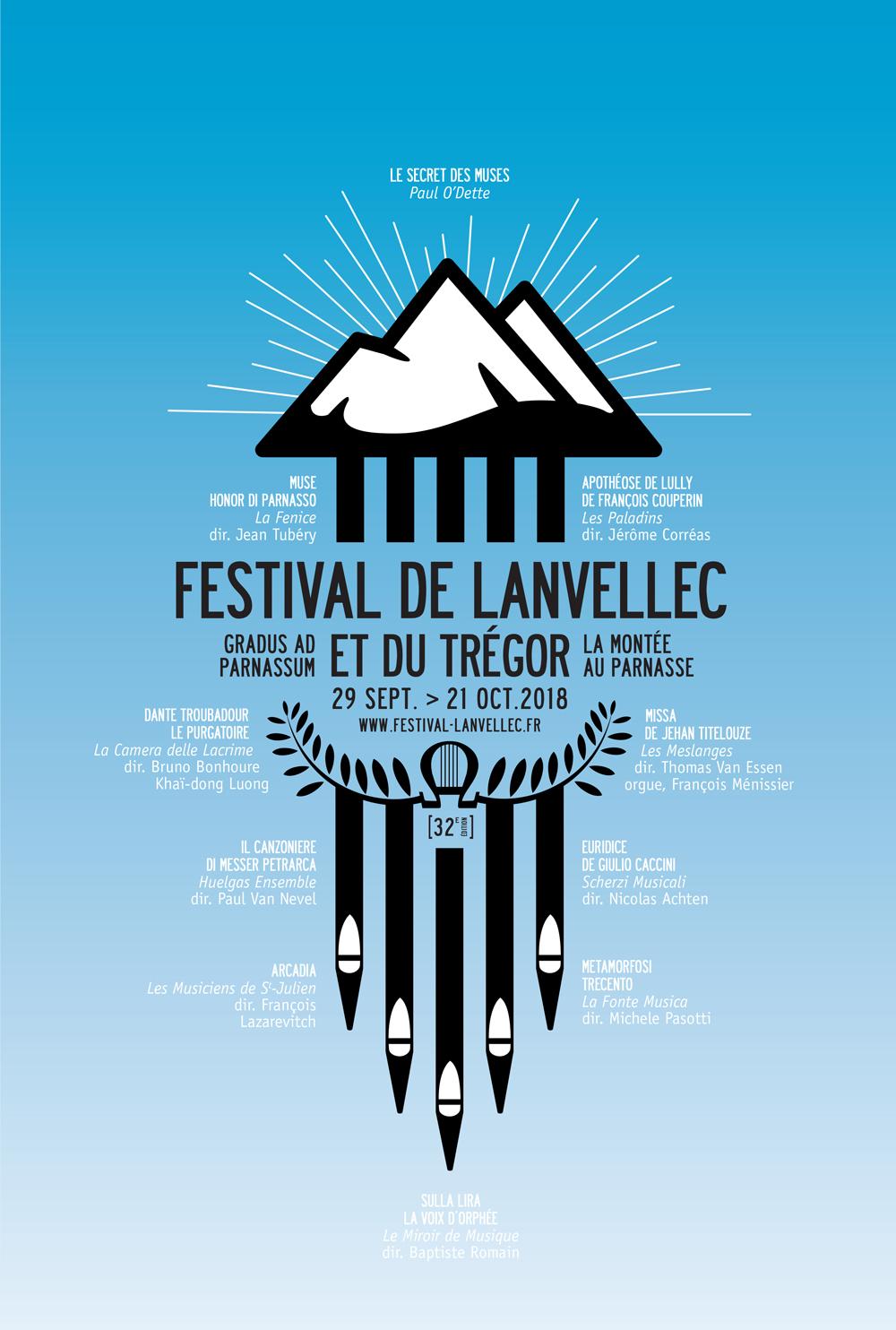 Festival de Lanvellec et du Trégor, (c) Mathieu Desailly