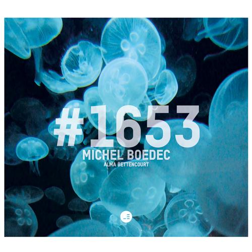 #1653 Disque Michel Boédec LANVELLEC EDITIONS