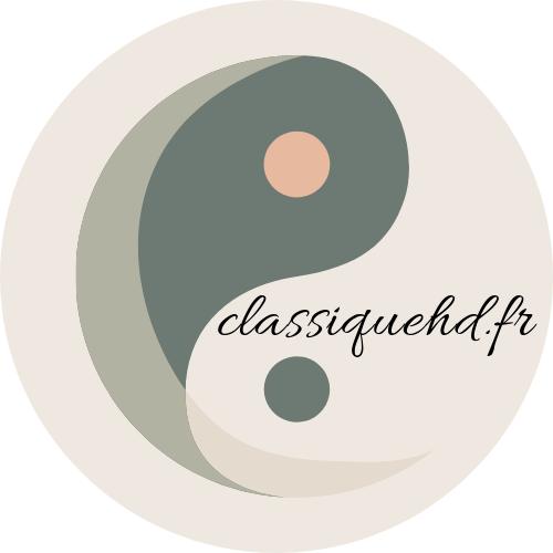 Logo Classique HD