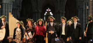Concert de clôture / Scherzi Musicali 32e édition du Festival de Musique Ancienne de Lanvellec et du Trégor