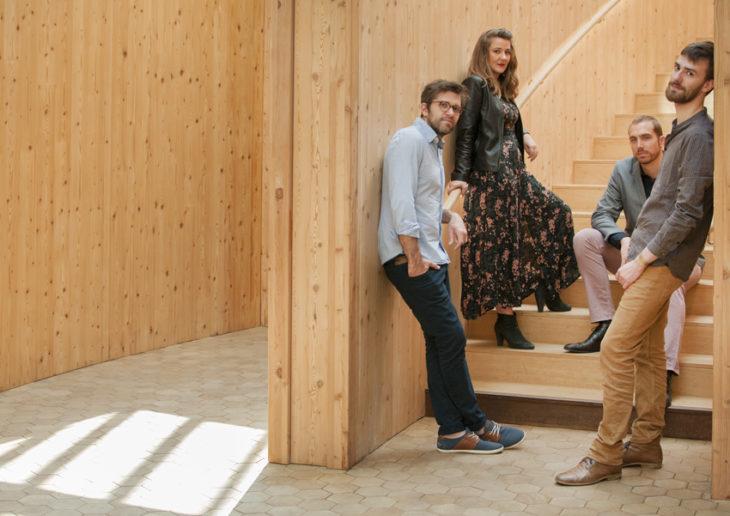 Journée Européenne de la Musique Ancienne 2019 : Ensemble Près de votre oreille