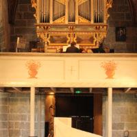 Concert des professeurs de l'Académie de Lanvellec