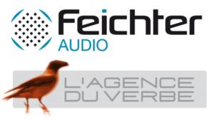Feichter audio et l'Agence du verbe