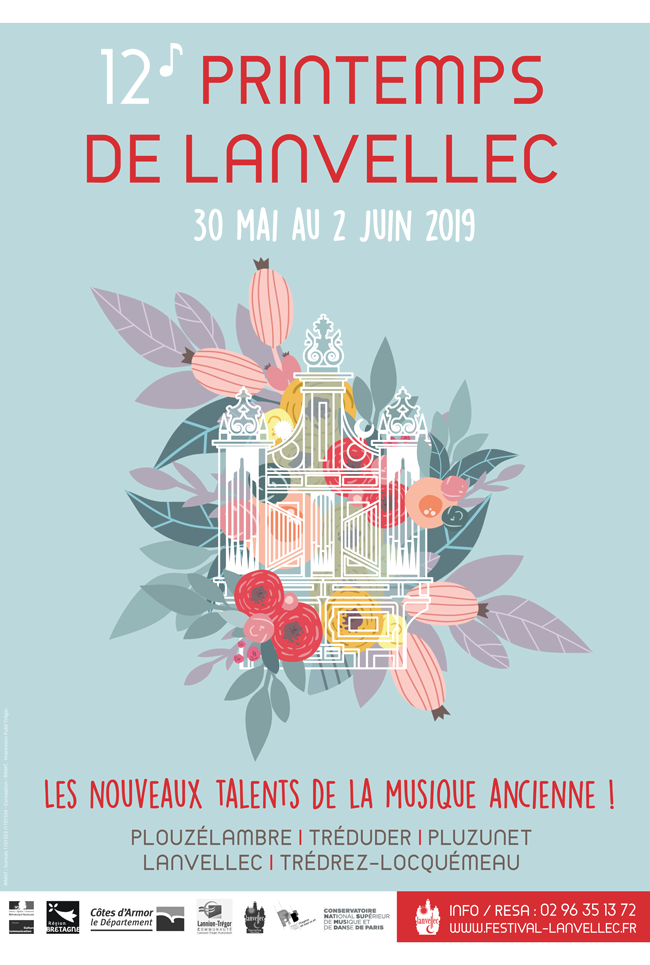Printemps de Lanvellec 2019 RIMAT