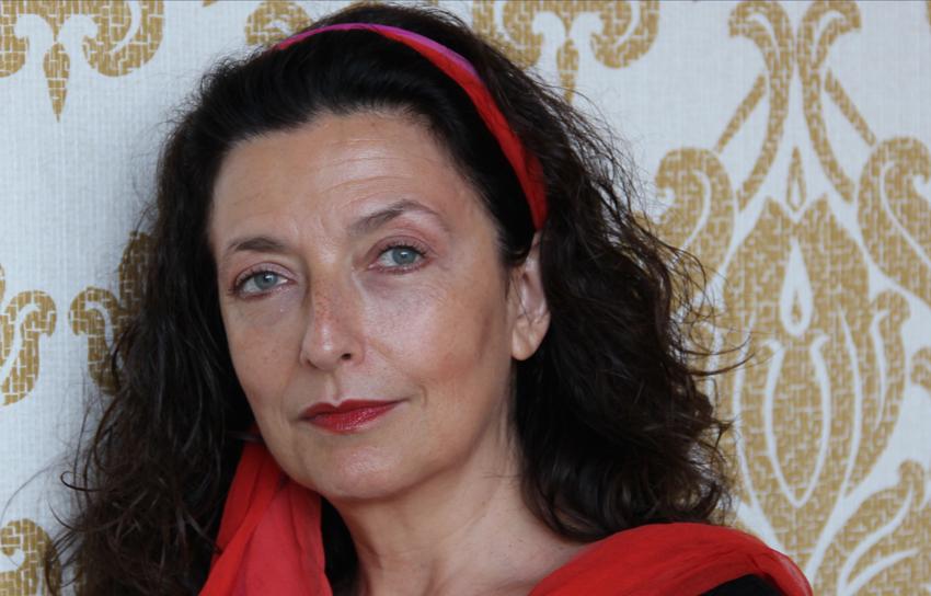 Isabelle Poulenard