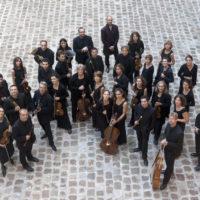 Le Concert Spirituel 34e Festival de Lanvellec et du Trégor Harmonia Discors L'harmonie des contraires RIMAT