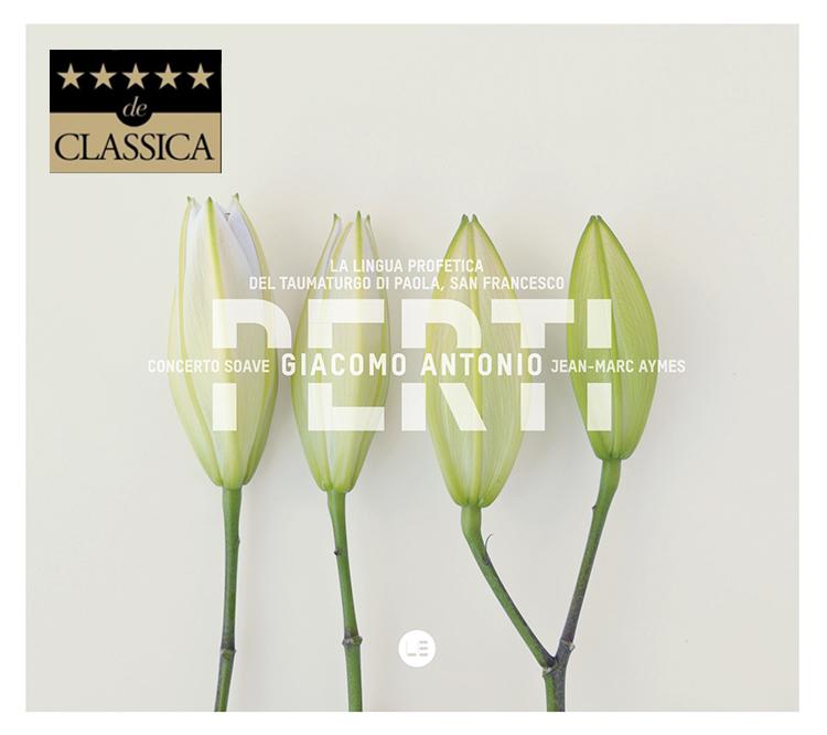 5 étoiles classica perti
