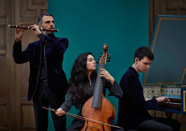 Les Musiciens de St julien