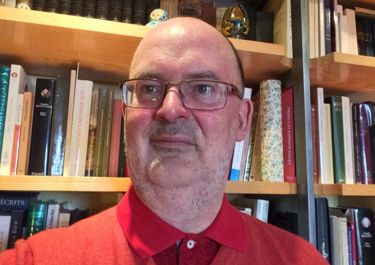Denis Morrier